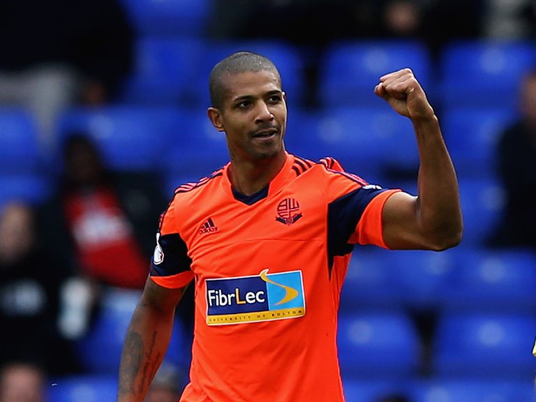 Jermaine Beckford: Could return for Bolton