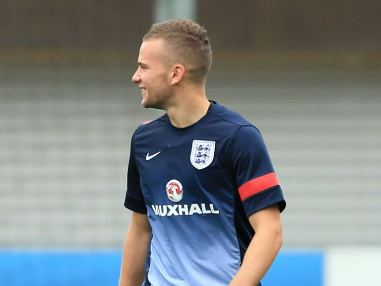 Tom Cleverley: Ruled out of World Cup qualifiers