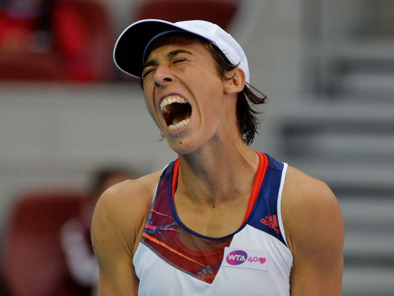 Schiavone: Didn't last long in Paris this time