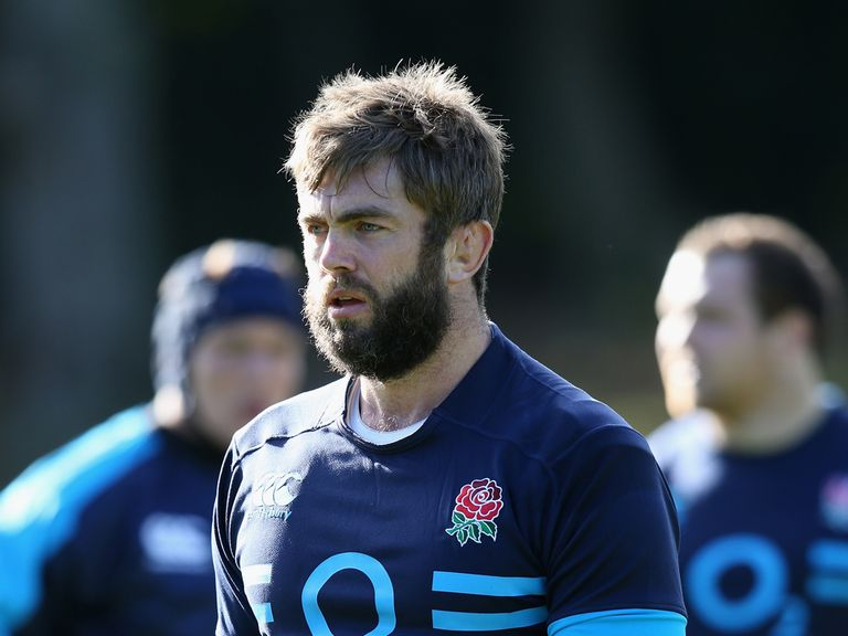 Parling: Misses the Australia game