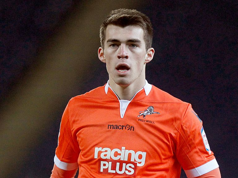 John Marquis: Staying at Fratton Park