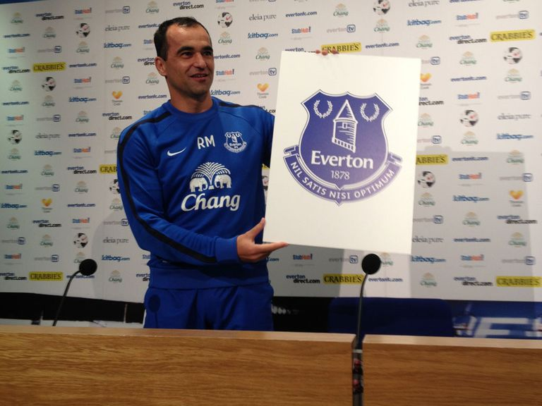 Everton have been fined £45,000