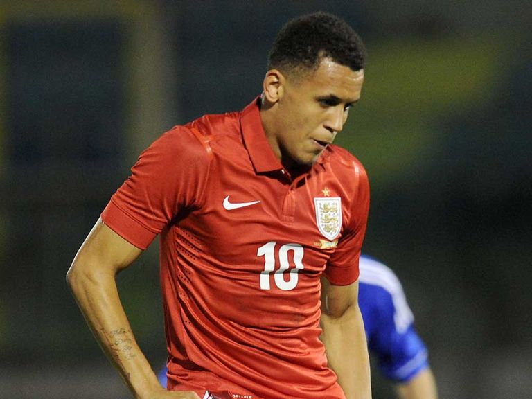 Ravel Morrison: Exciting talent