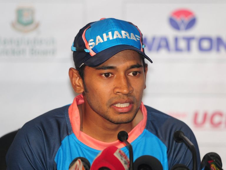 Mushfiqur Rahim: Expects New Zealand backlash