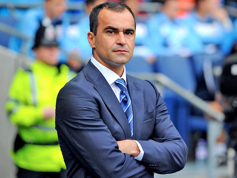 Martinez: Staying upbeat over Gibson's injury