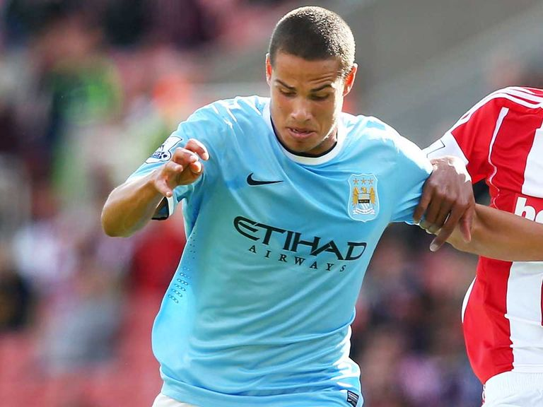 Jack Rodwell: Fit for City selection
