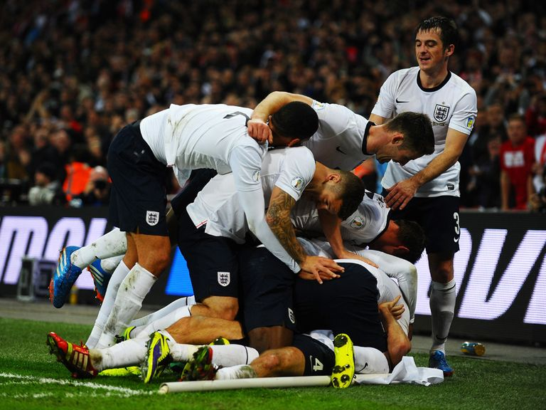 England are off to the World Cup - and are 33/1 to win it