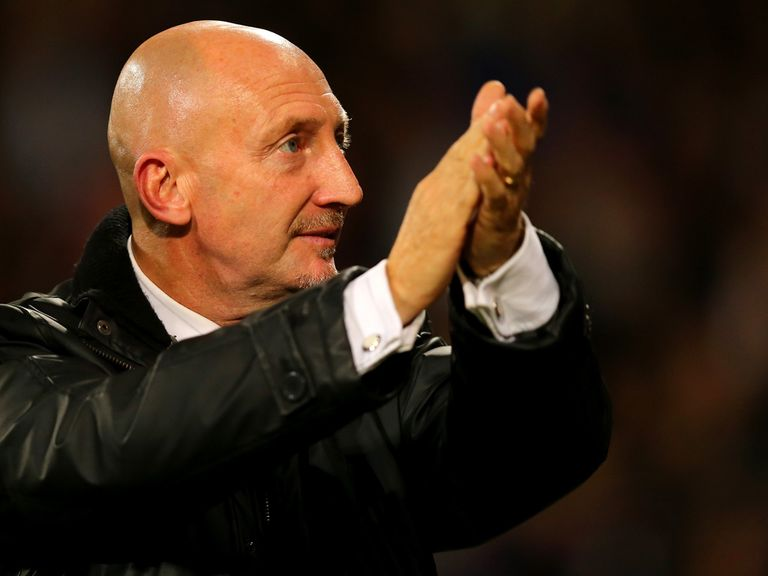 Ian Holloway: New Millwall manager