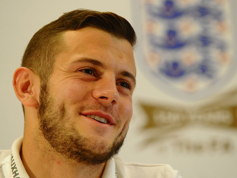 Jack Wilshere: Comments caused controversy this week