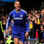 Fernando Torres: Struggles to net on the road for Chelsea