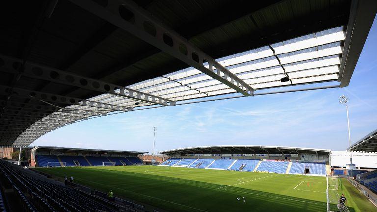 Agen Bola Terpercaya - Empat Direksi Chesterfield Undurkan Diri