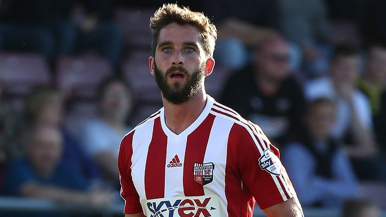 Will Grigg: Looking for improvement