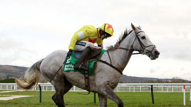 Al Ferof gets the vote in the Ryanair Chase