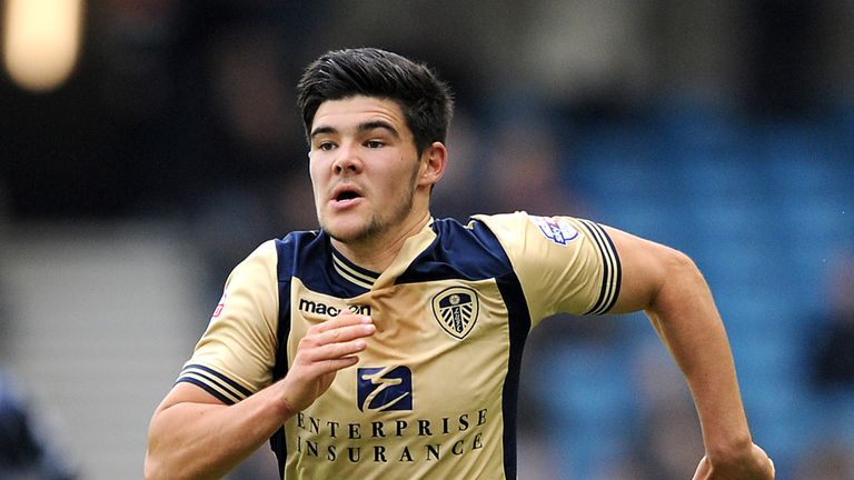Alex Mowatt: Academy graduate has committed his long-term future to Leeds