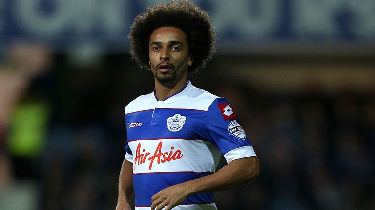 Benoit Assou-Ekotto: Currently on loan at QPR