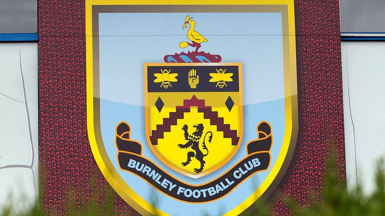 Turf Moor: Big losses for Burnley