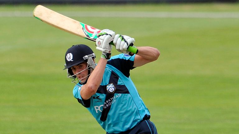 Calum MacLeod: Half-century in vain for Scotland