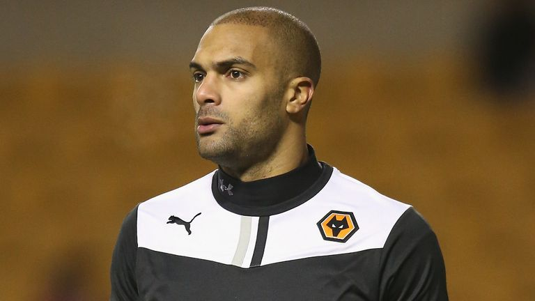 Carl Ikeme: Has reported alleged racial abuse at Walsall