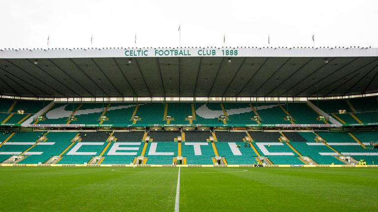 Celtic face UEFA disciplinary proceedings