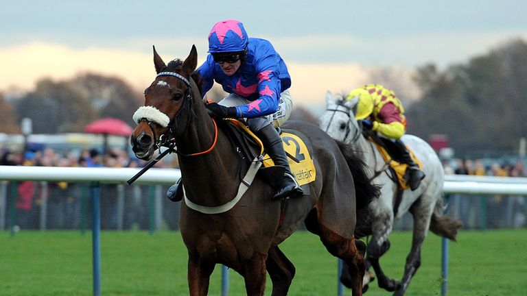 Cue Card: Gold Cup hopeful