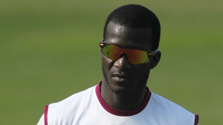 Darren Sammy: West Indies are ready to fire, says their captain