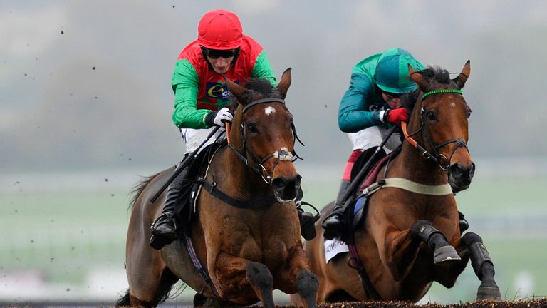 Dodging Bullets could head to Newbury