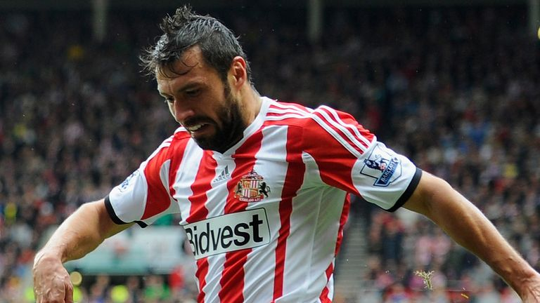 Andrea Dossena: Confident Sunderland will scrap their way to safety
