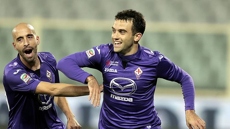 Giuseppe Rossi: Has started the season in fine form