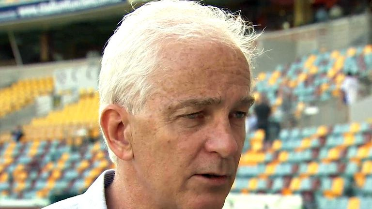 David Gower: Confident England will enjoy starting afresh after the winter