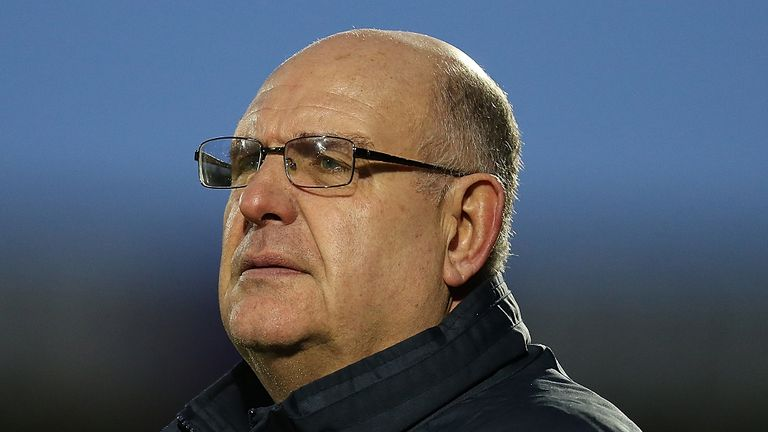 John Still: Luton boss has guided the Hatters back to the Football League