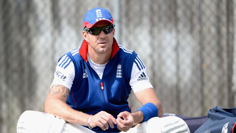 Kevin Pietersen: Self-confident, not arrogant