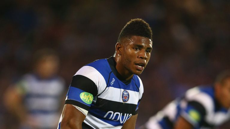 Kyle Eastmond: Disciplined by Bath for last week's walk-out