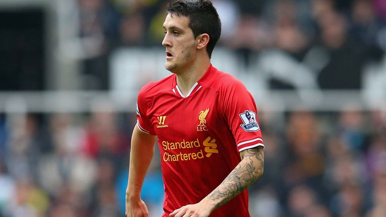 Luis Alberto: Accepts he may have to be patient as he waits for his first Premier League start at Liverpool