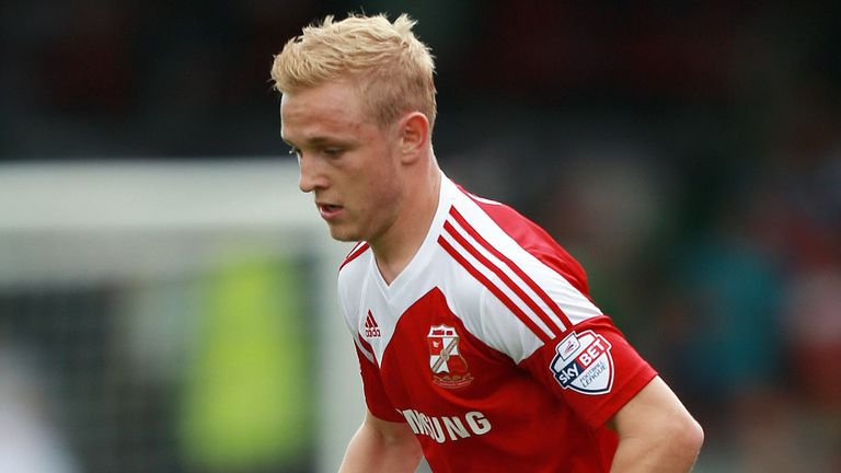 Alex Pritchard: Earned his side a point