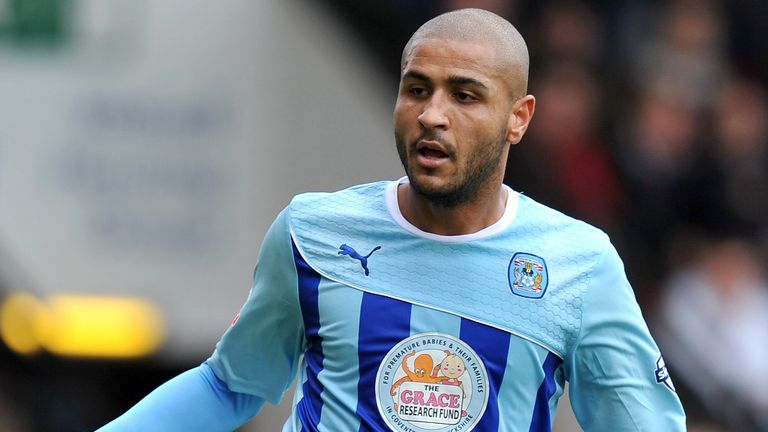 Leon Clarke: Coveted by Wolves