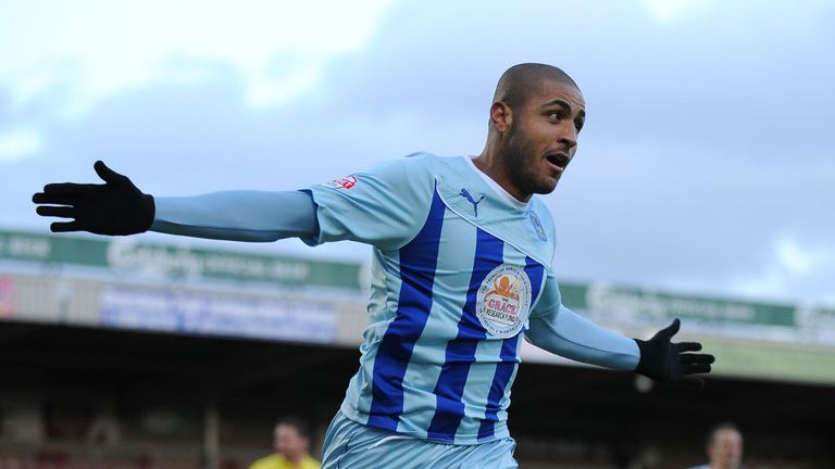 Leon Clarke: Just one bid for wantaway striker