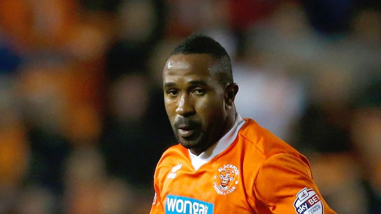 Ricardo Fuller: Opened the scoring for the Seasiders