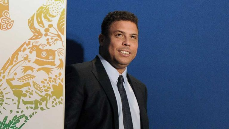 Ronaldo: Confident World Cup will pass off peacefully