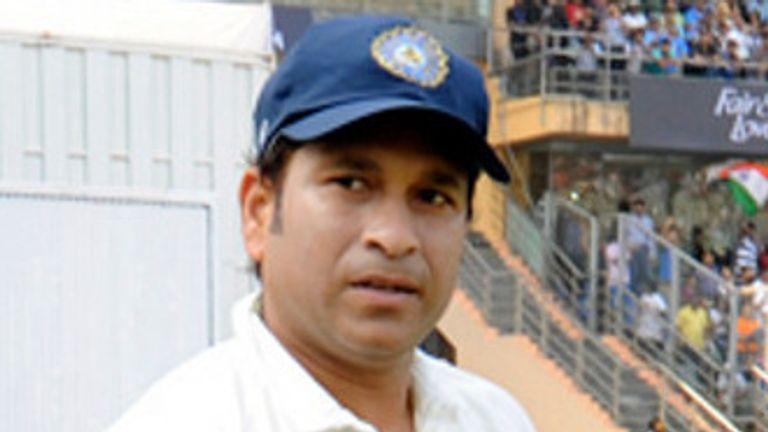 Sachin Tendulkar: bowed out after his 200th Test