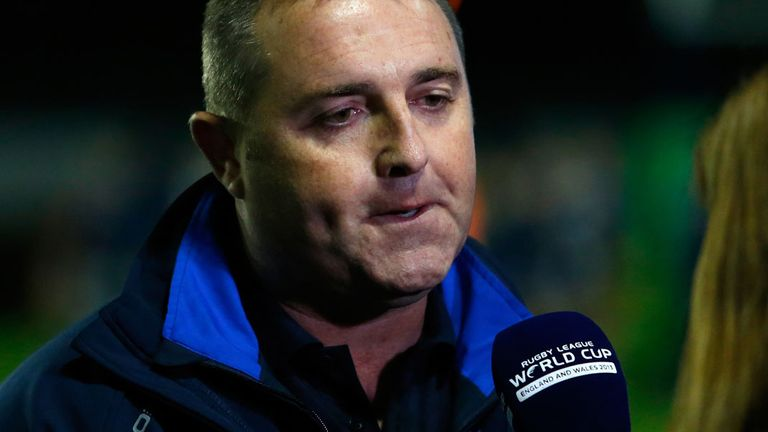 Steve McCormack: Draw was probably a fair result