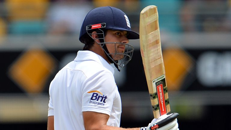 Alastair Cook: Essex benefit for England captain