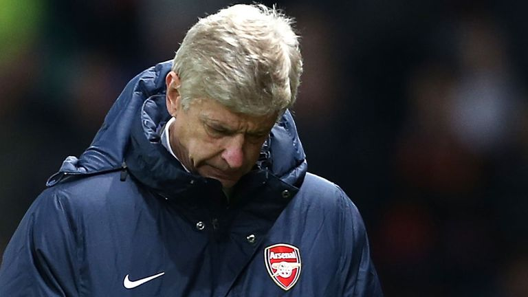 Arsene Wenger: Southampton might be the best pressing side in the Premier League