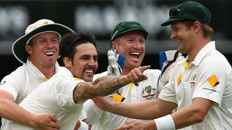 Australia: Have the upper hand in the Ashes after crushing win in first Test