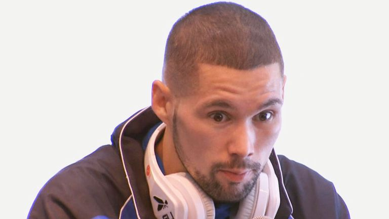 Bellew tops the bill on Saturday in front of his hometown fans
