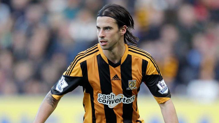 George Boyd: Is sure Billy Davies would have rejected him at Nottingham Forest