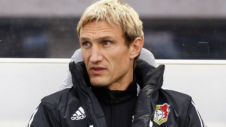 Sami Hyypia: Feels his side can get something in Bayern