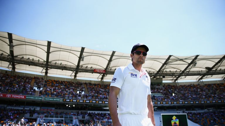 Alastair Cook: Must lead from the front if England are to rebound, says Marcus Trescothick