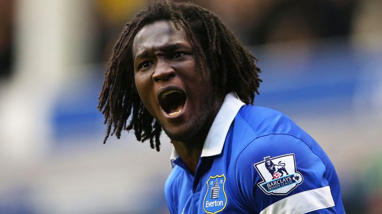Romelu Lukaku: Asked to leave Stamford Bridge in August