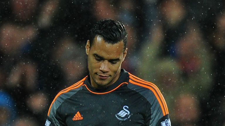 Michel Vorm: Swansea goalkeeper to undergo surgery