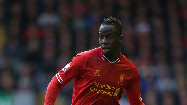 Aly Cissokho: Spent last season on loan at Liverpool